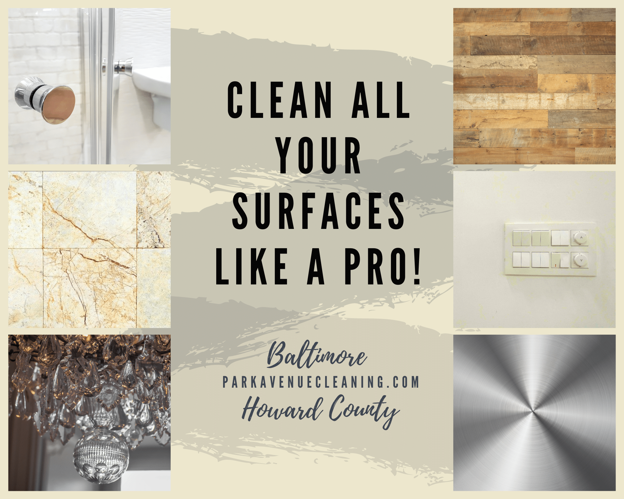 photo-collage-multiple-building-materials-clean-surfaces-like-a-pro-how-to-clean-article
