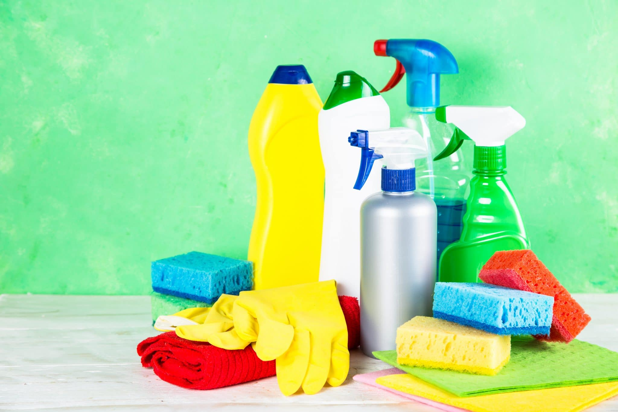 pile-of-colorful-cleaning-products-generic