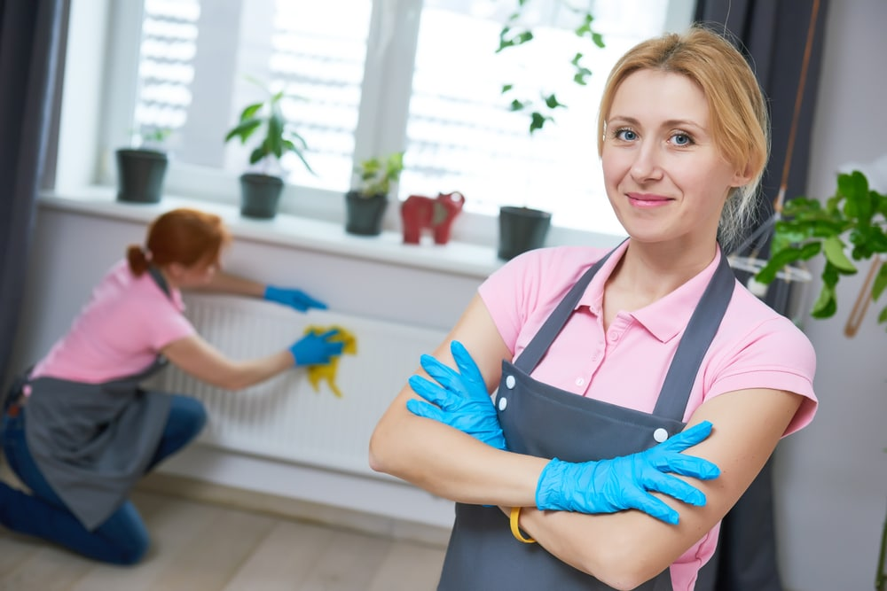Hire a Professional Cleaning Service Park Avenue Cleaning Service