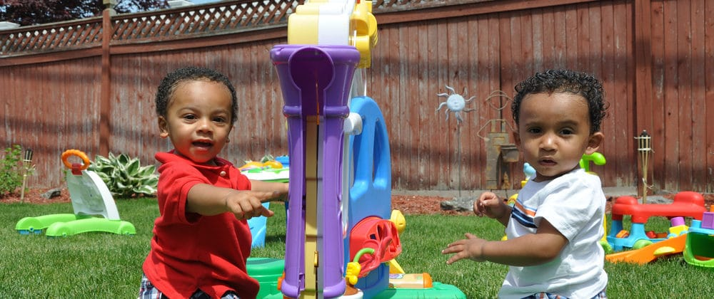 Keep Outdoor Toys Clean with Park Avenue Cleaning